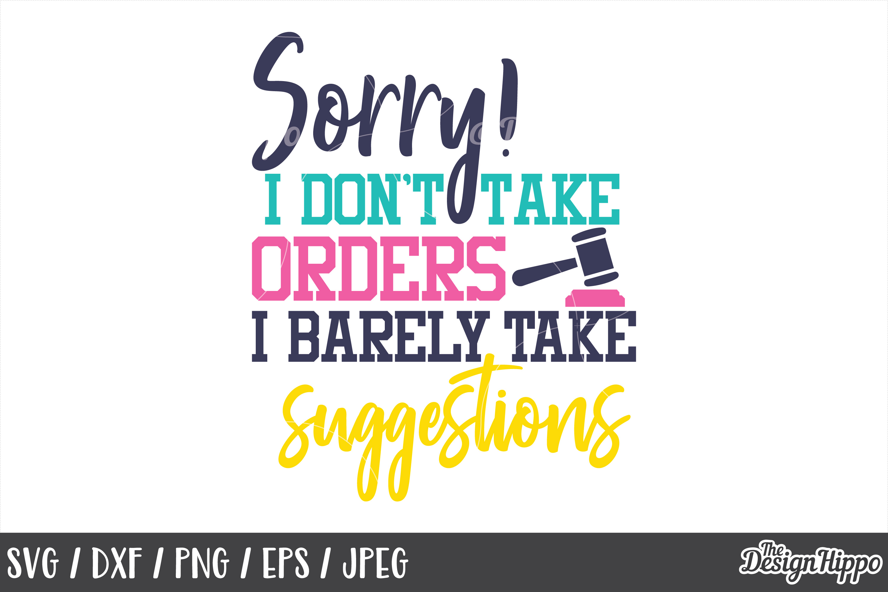 Funny Quotes SVG Bundle, Funny T-Shirt Quotes, SVG, PNG, DXF example image 6