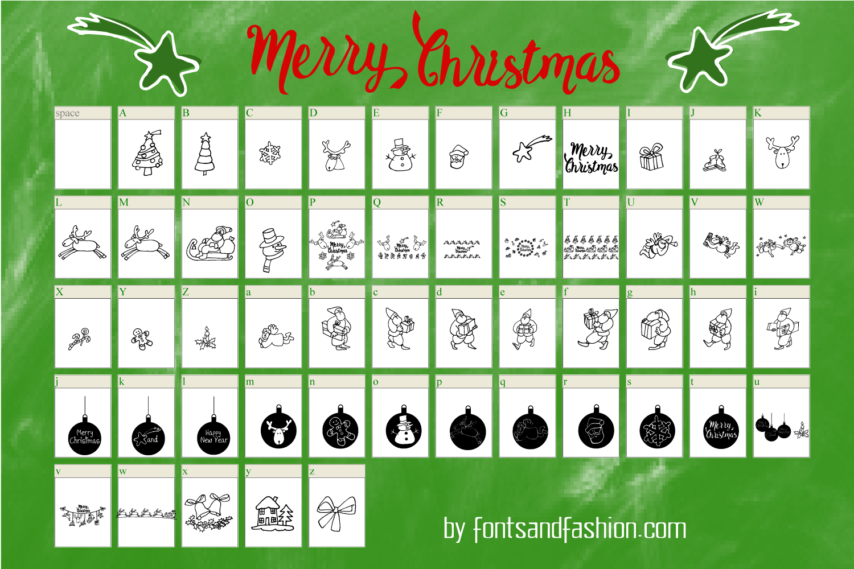 Merry Christmas example image 2