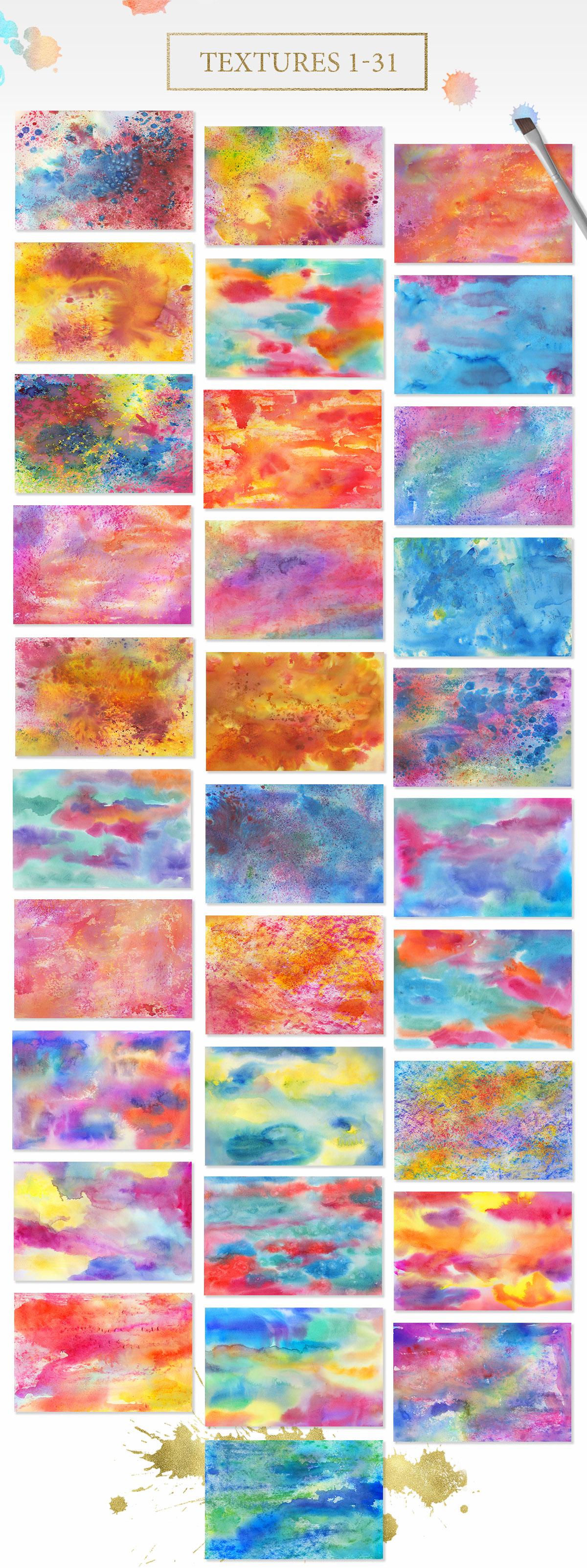 62 Diversity Textures example image 4