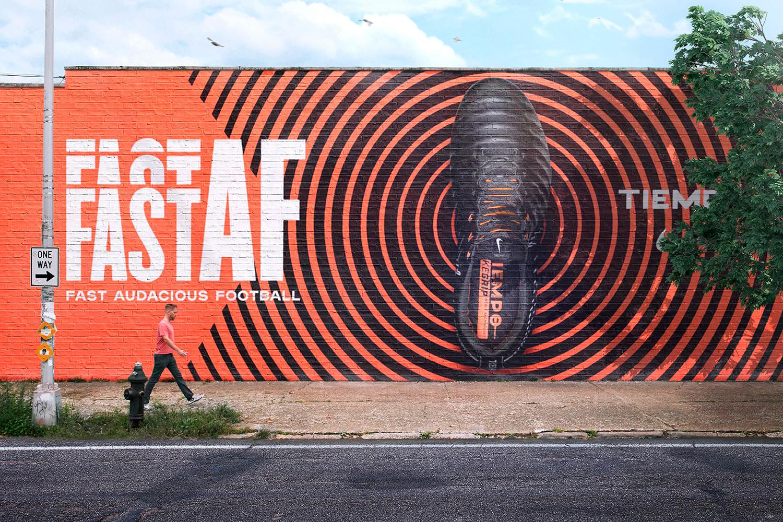 12 Realistic Mural Street Mockup - PSD example image 27