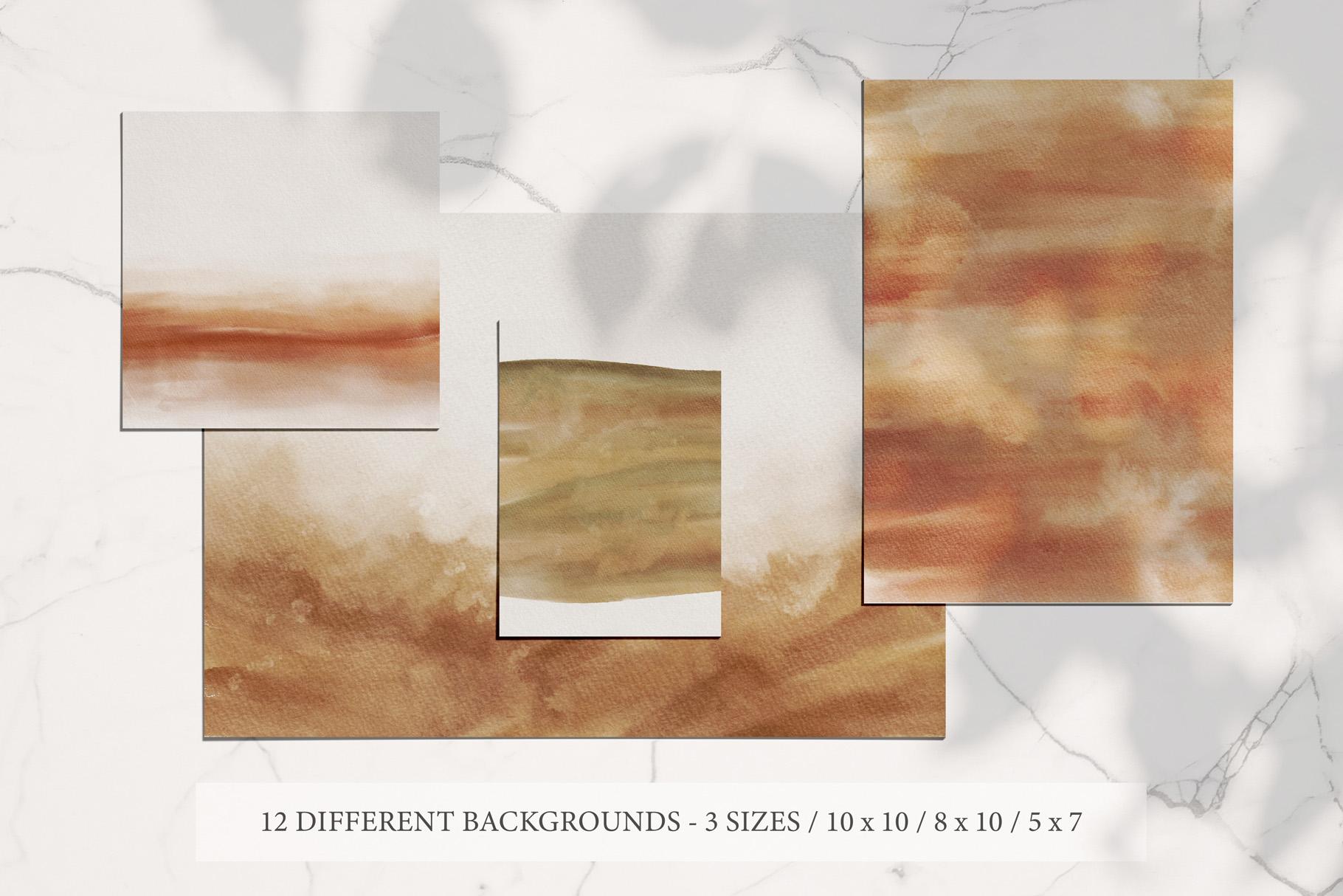 Autumn Backgrounds example image 5