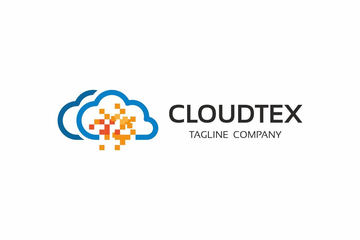 Cloud Logo example image 3