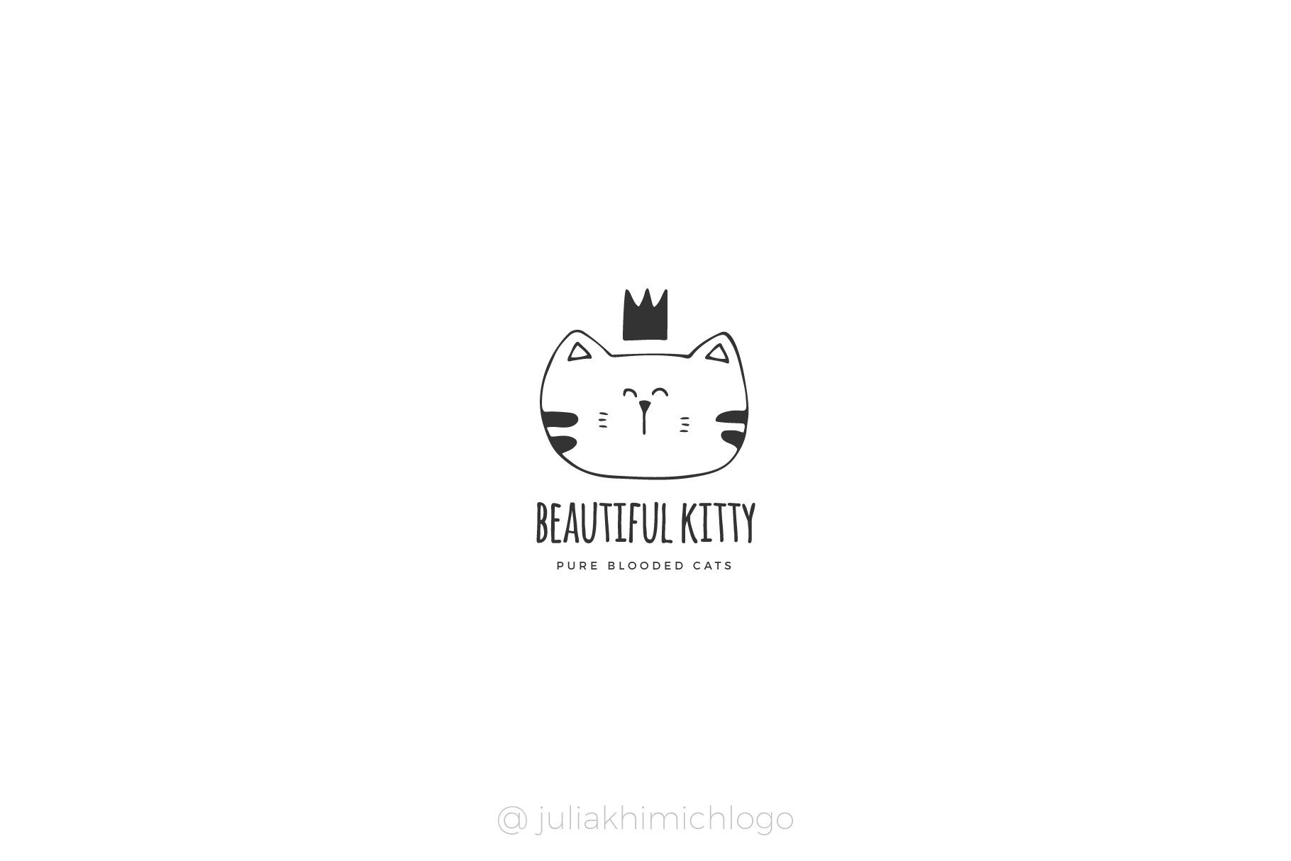 Logo Pack Vol.3. Pets example image 2
