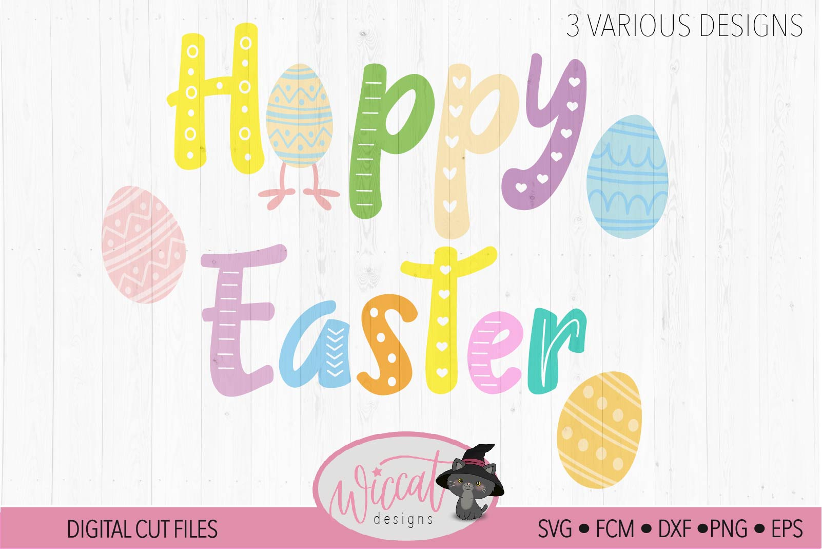 Happy Easter, Quote svg, Funny Easter svg, Easter svg, example image 3