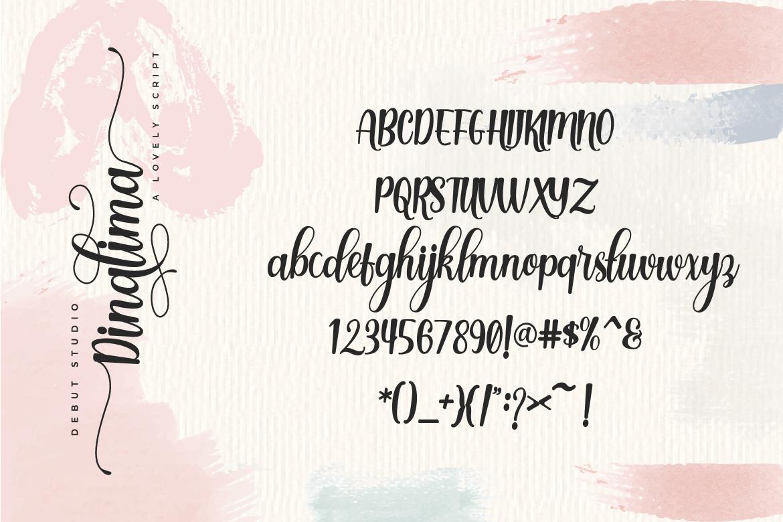 Dinalima Script example image 4