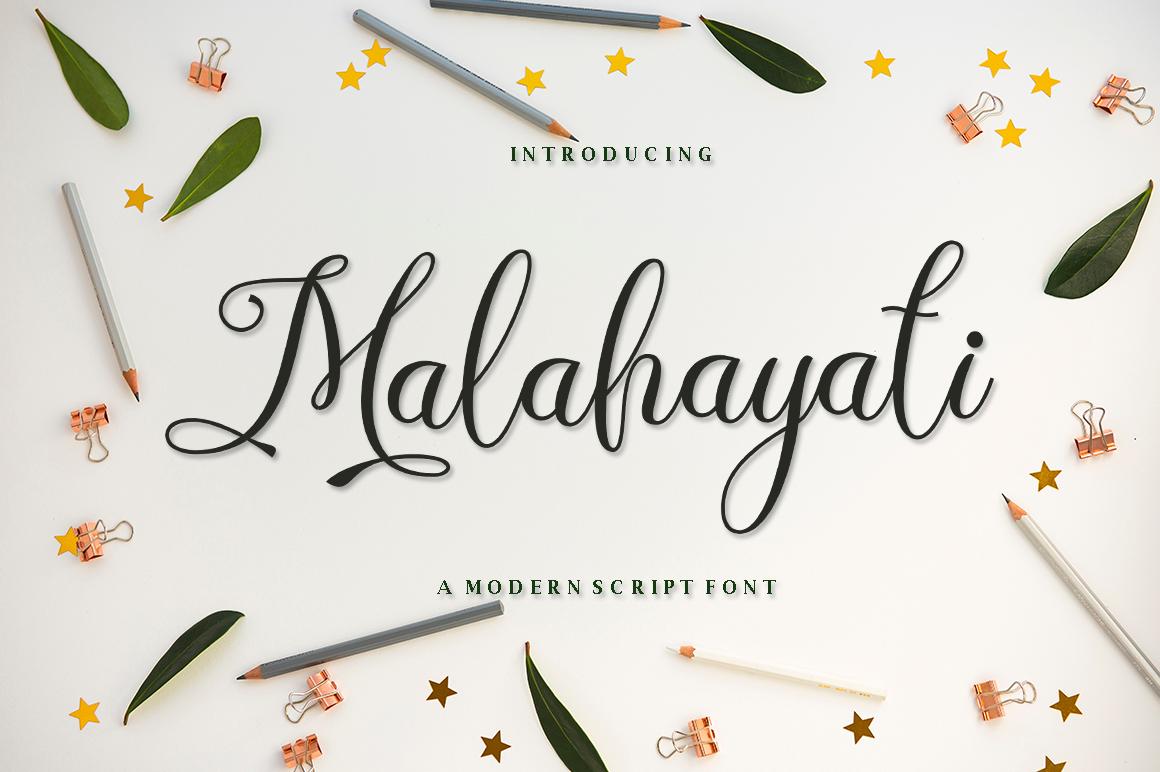 Malahayati example image 1
