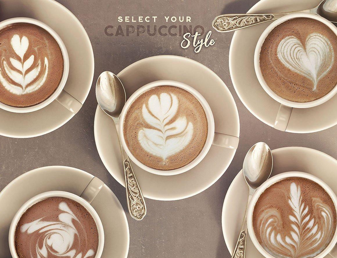 Coffee Scene Creator example image 11