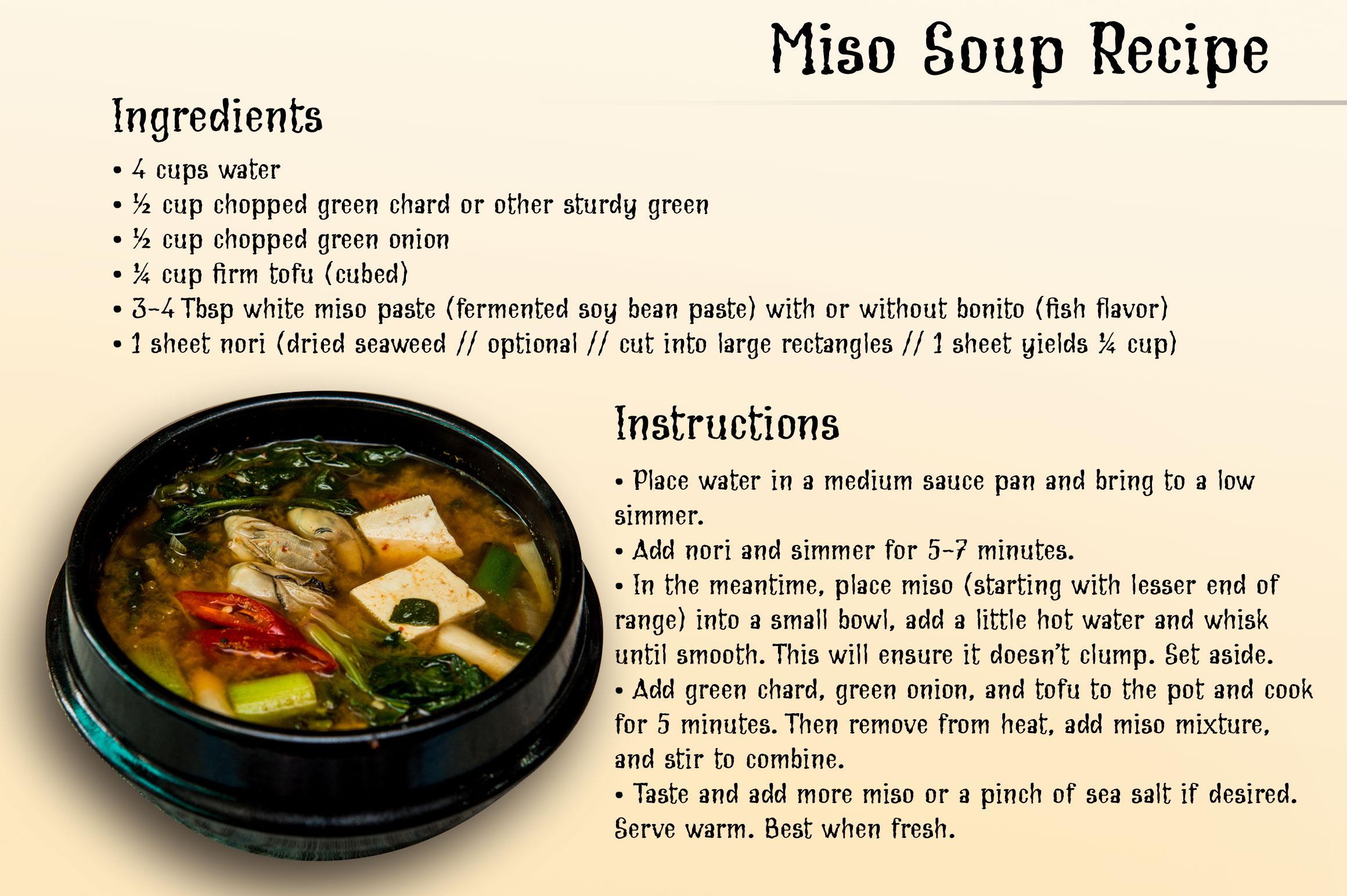 Cream Soup example image 3