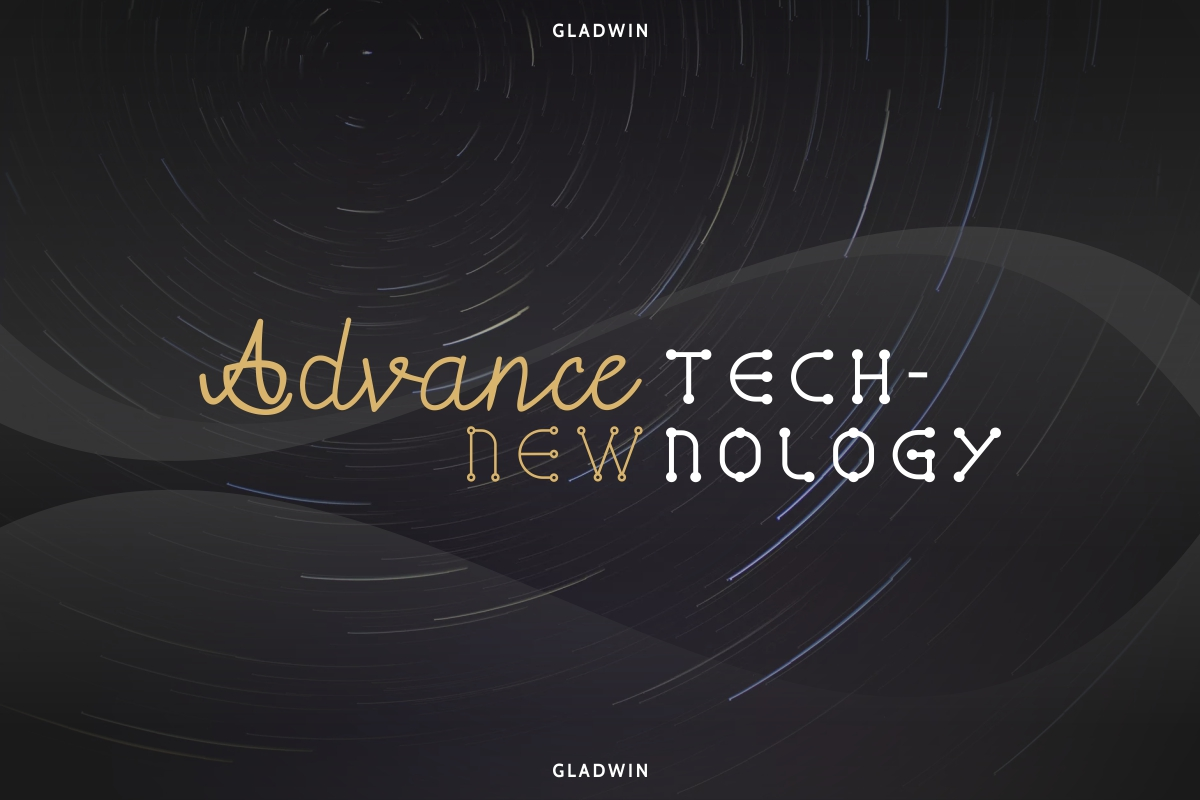 GLADWIN example image 8