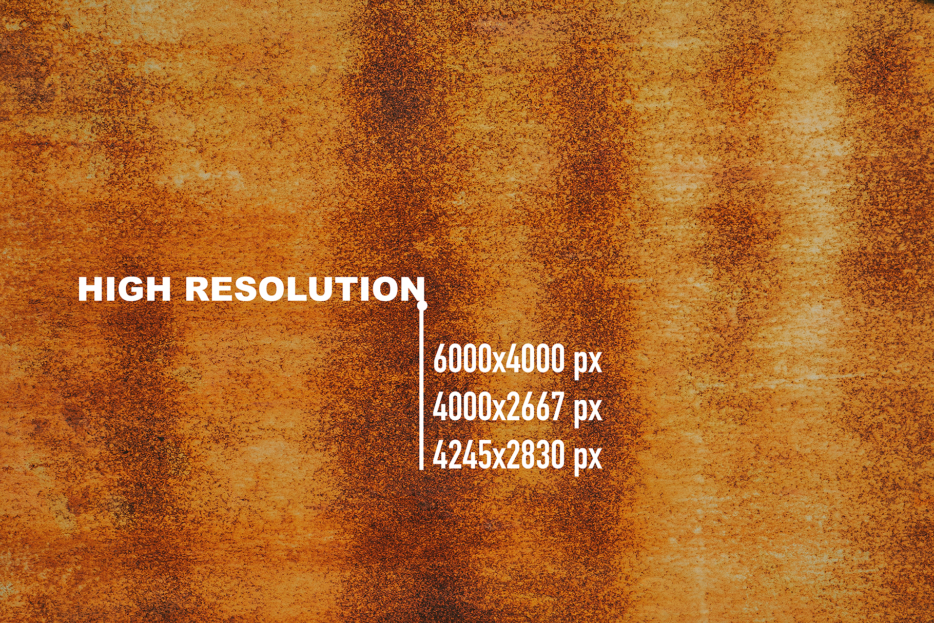 80+ Rust & Metal texture background example image 5