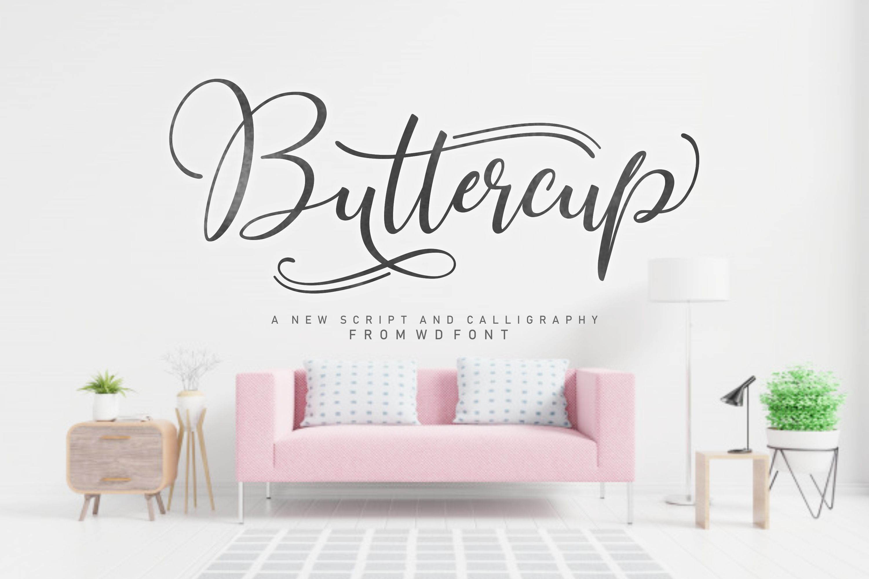 Buttercup example image 1