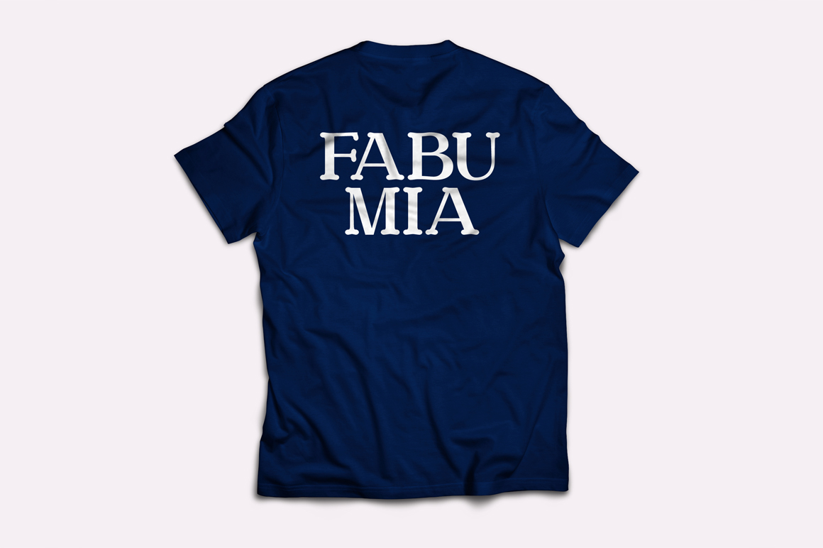 Fabumia example image 3