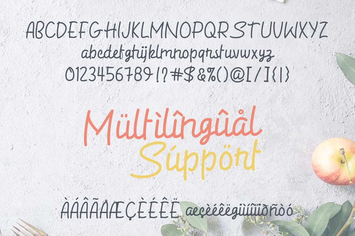Fruitel - Kids Script example image 4