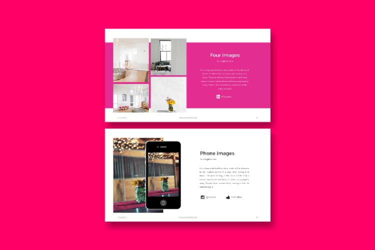 Jameela Beautiful Creative Presentation Slides Template example image 7