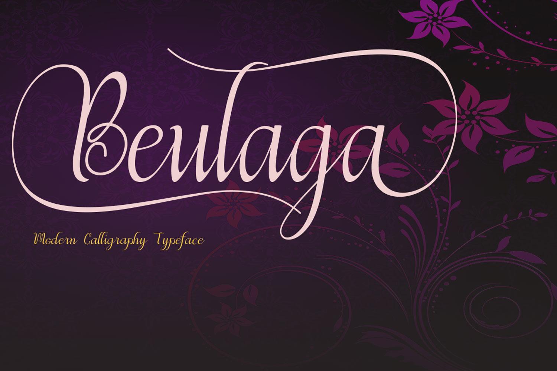 Beulaga example image 1