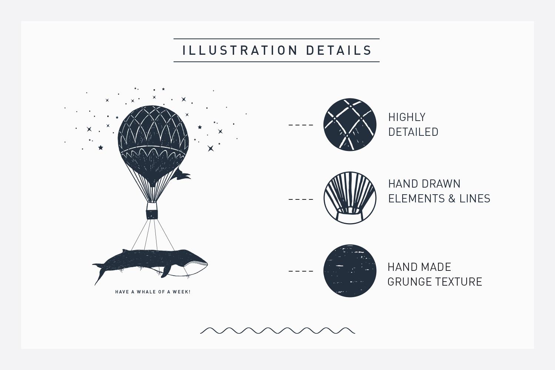 Nordicus. 60 Creative Logos example image 3