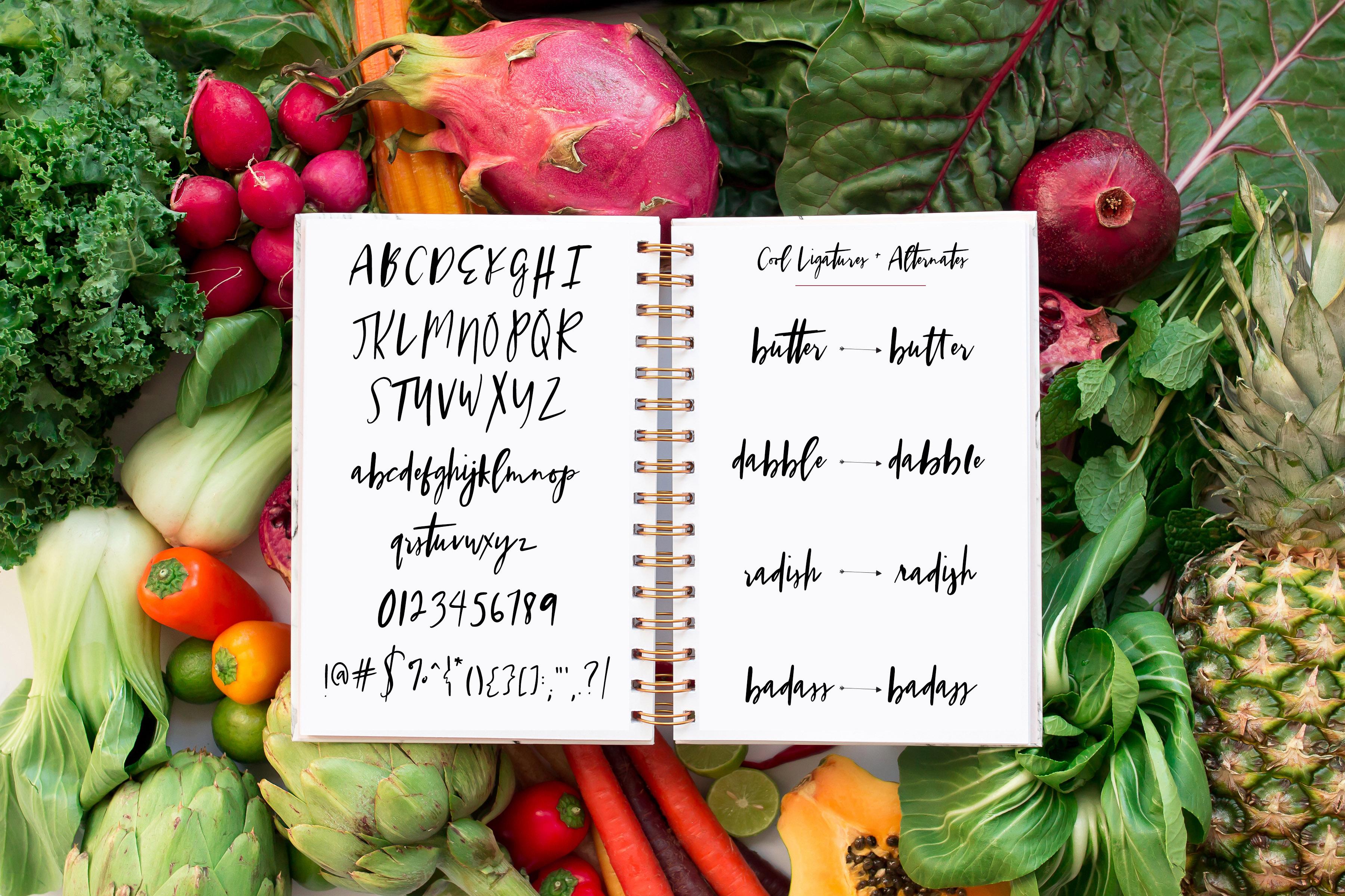 Backyard Garden Script example image 5