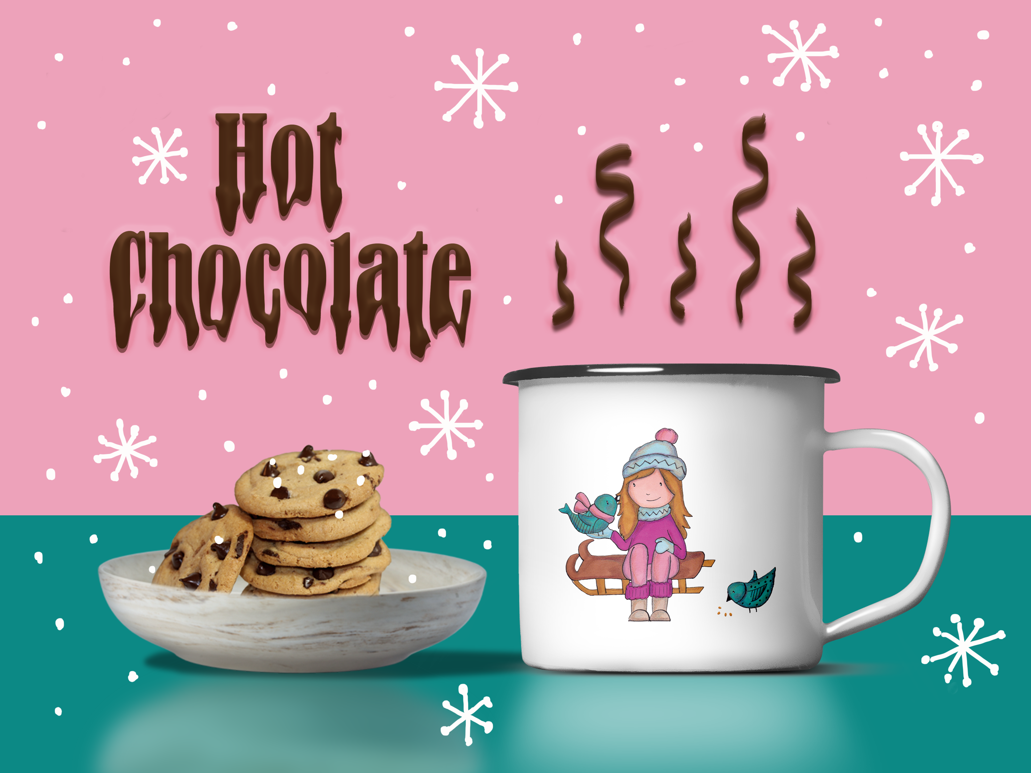Happy Winter Time! example image 10