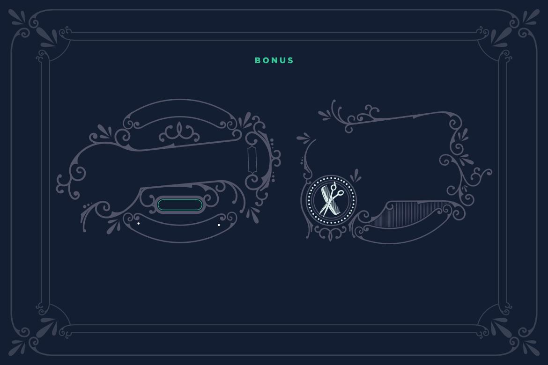 Blue Spirits example image 11