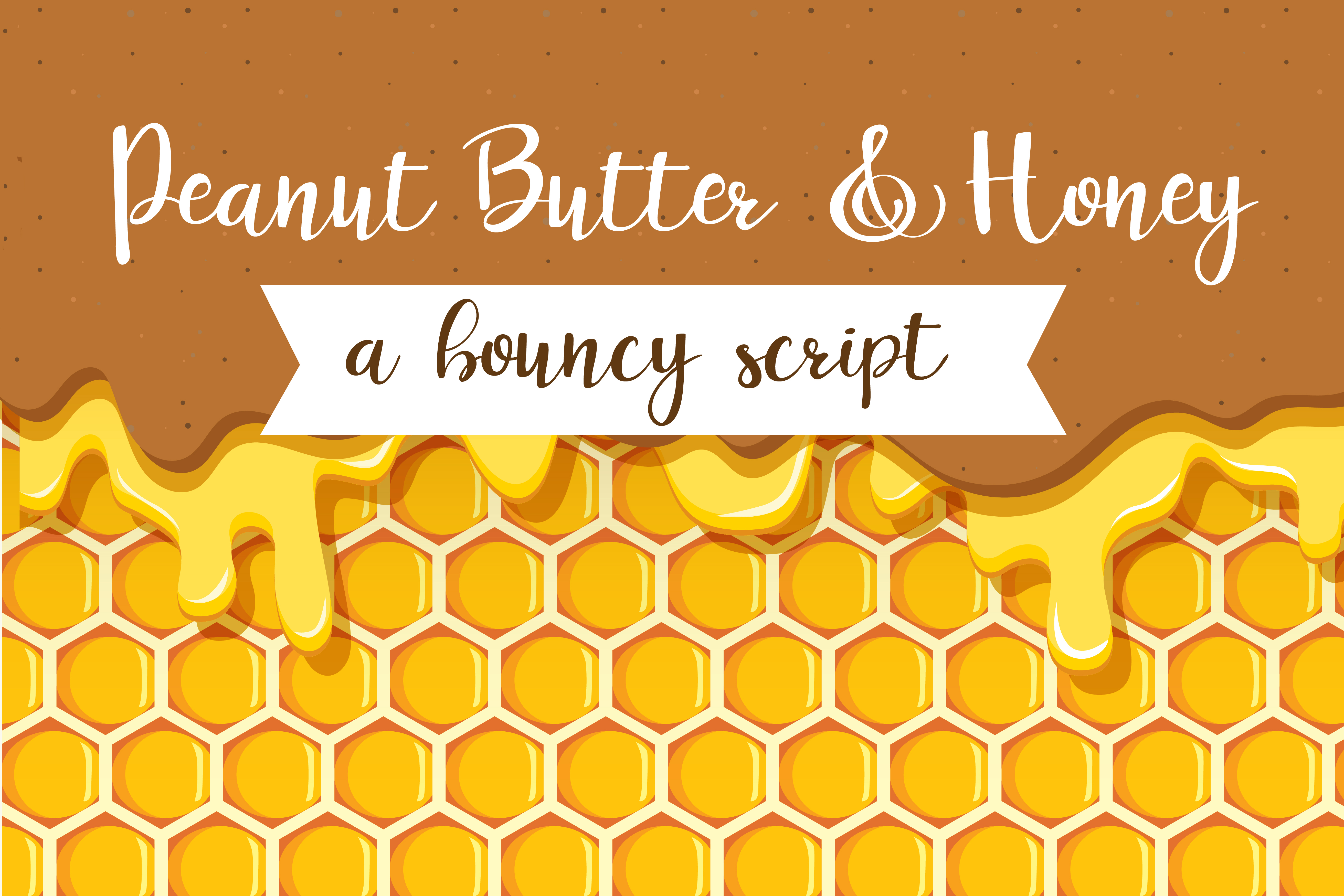 PN Peanut Butter and Honey example image 1
