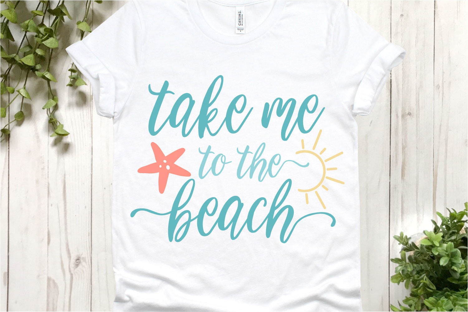 Beach SVG Bundle - Cut Files for Crafters example image 3