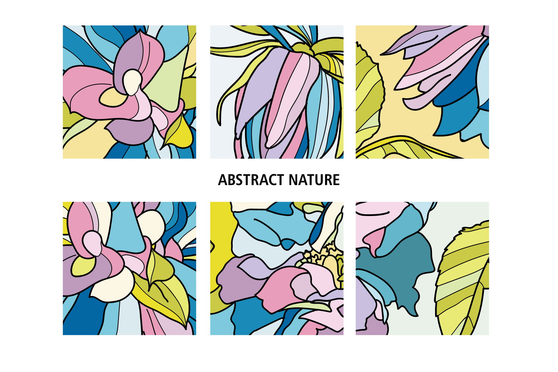 Abstract Nature example image 4