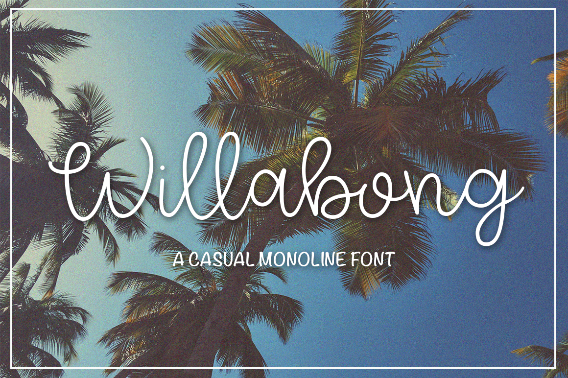 47 IN 1 FONT BUNDLE example image 11