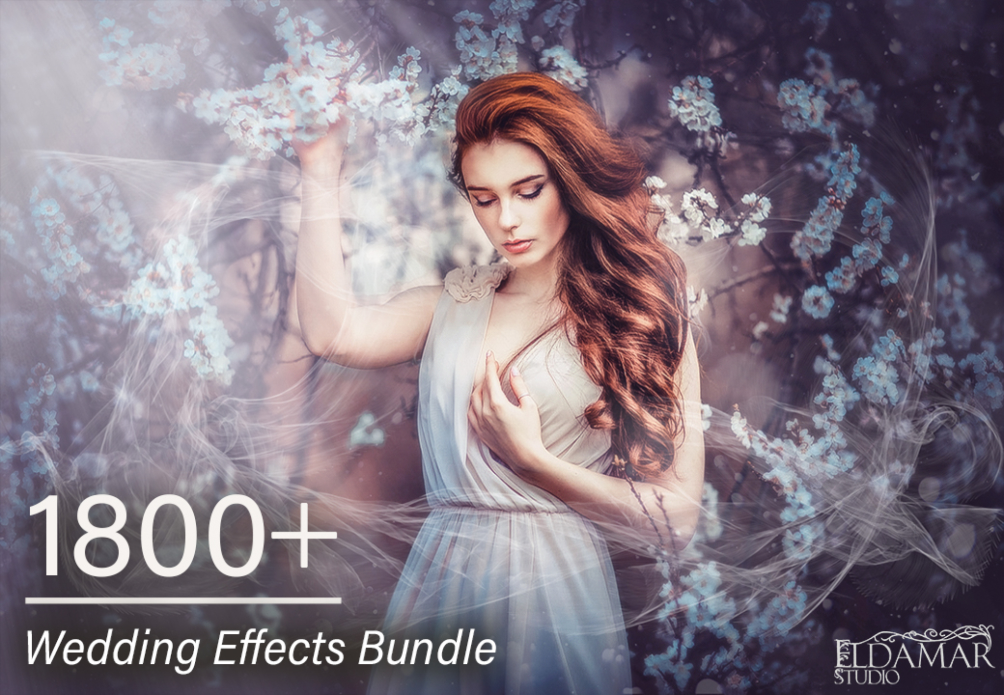 25700 Photo Overlays and Lightroom Presets Bundle example image 17