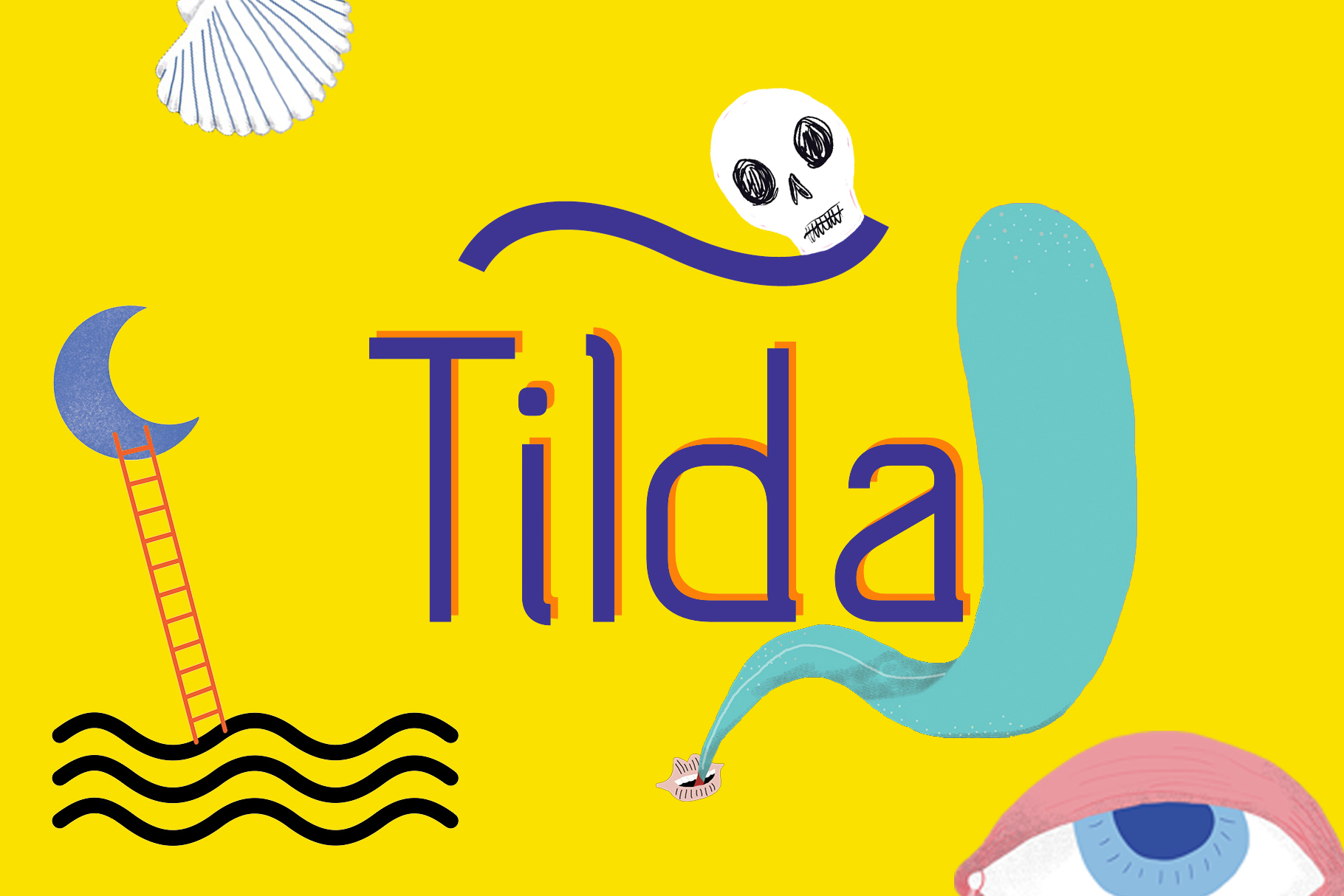 Tilda example image 1