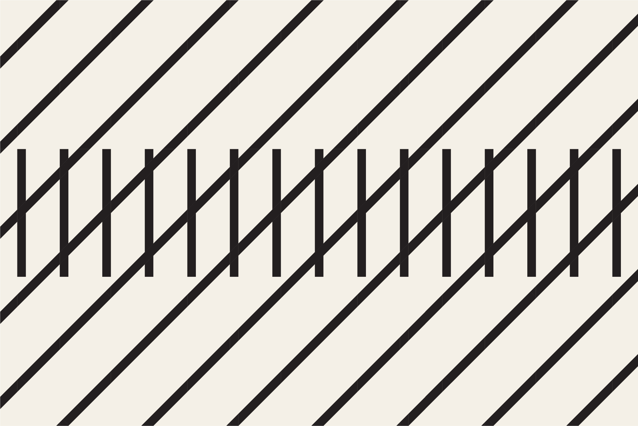 Geometric seamless patterns example image 10
