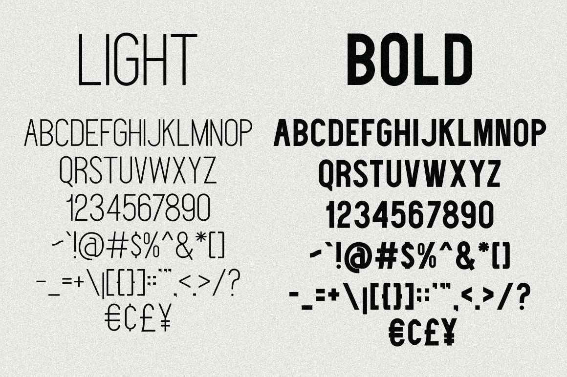 Deflagrate Fonts example image 2