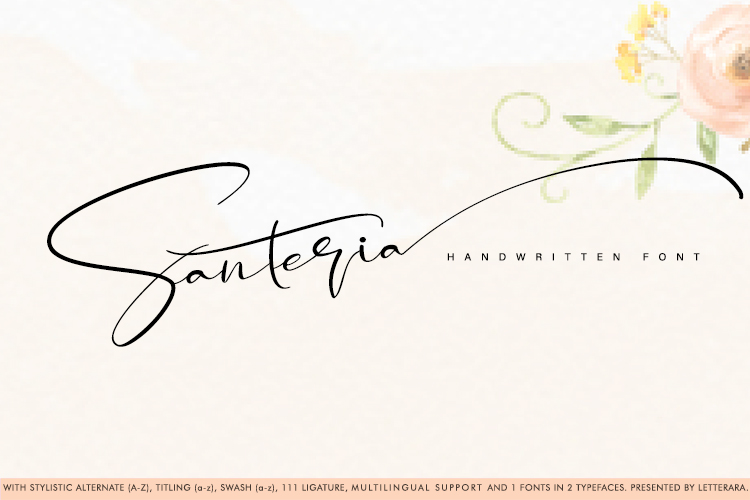 Santeria example image 2