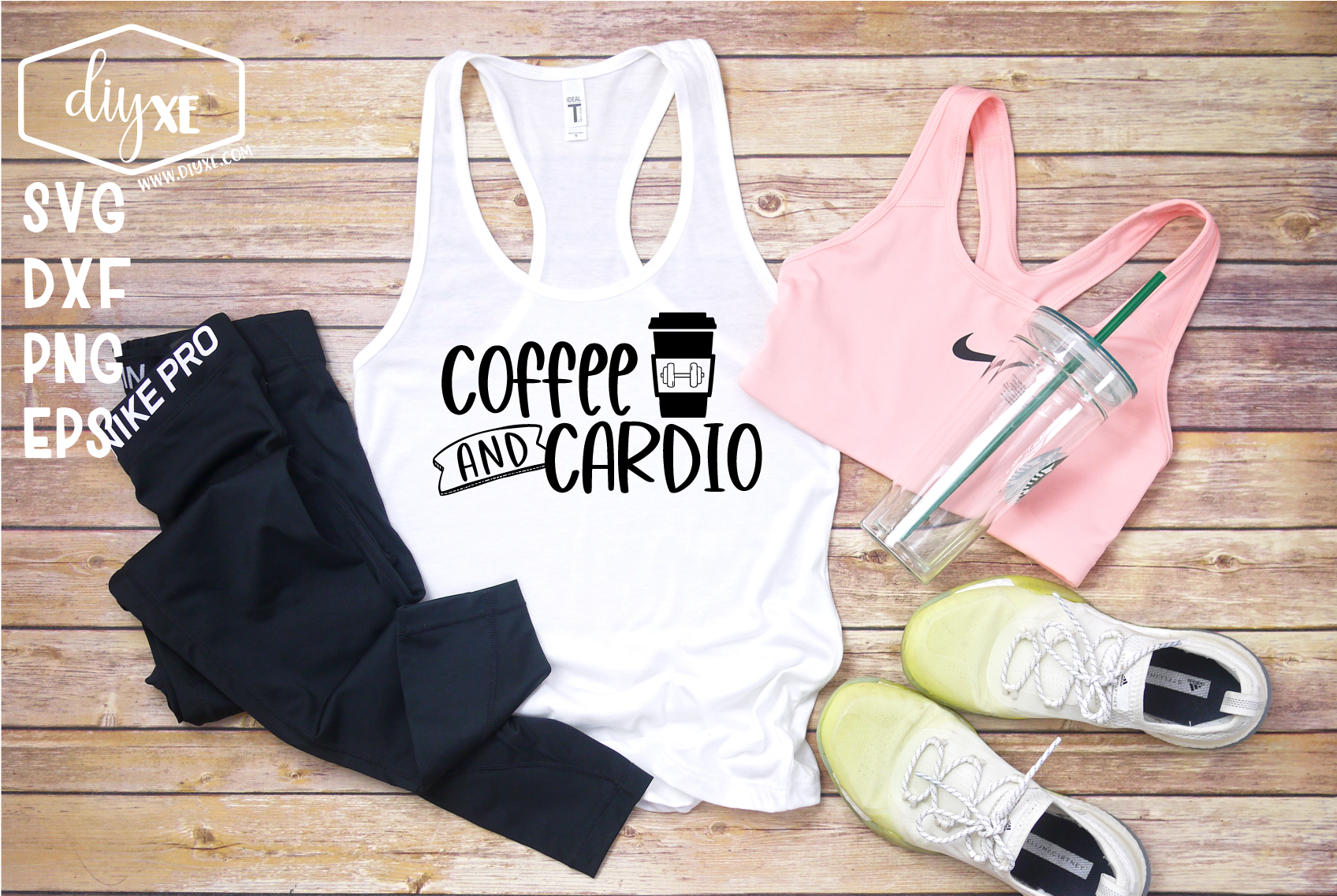Coffee and Cardio example image 1