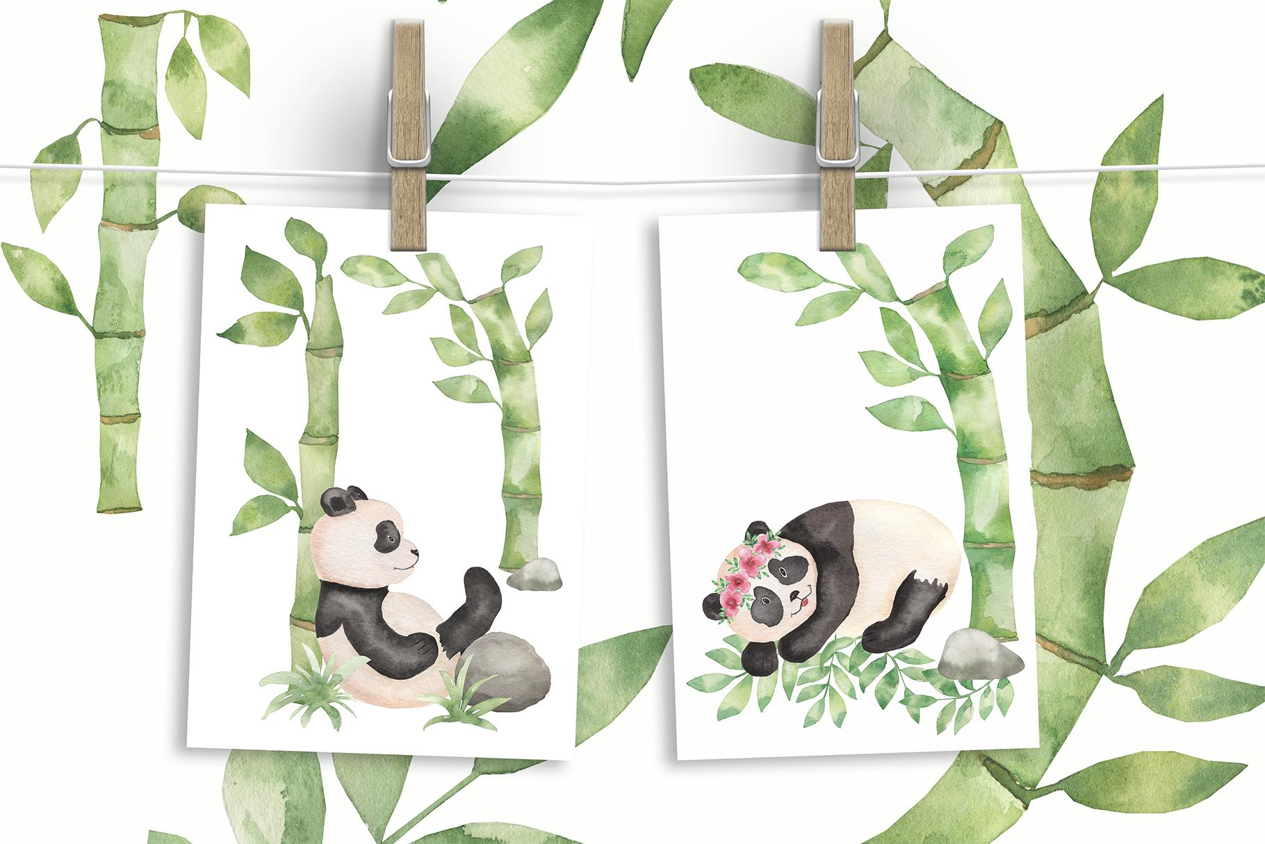 Panda Garden example image 10