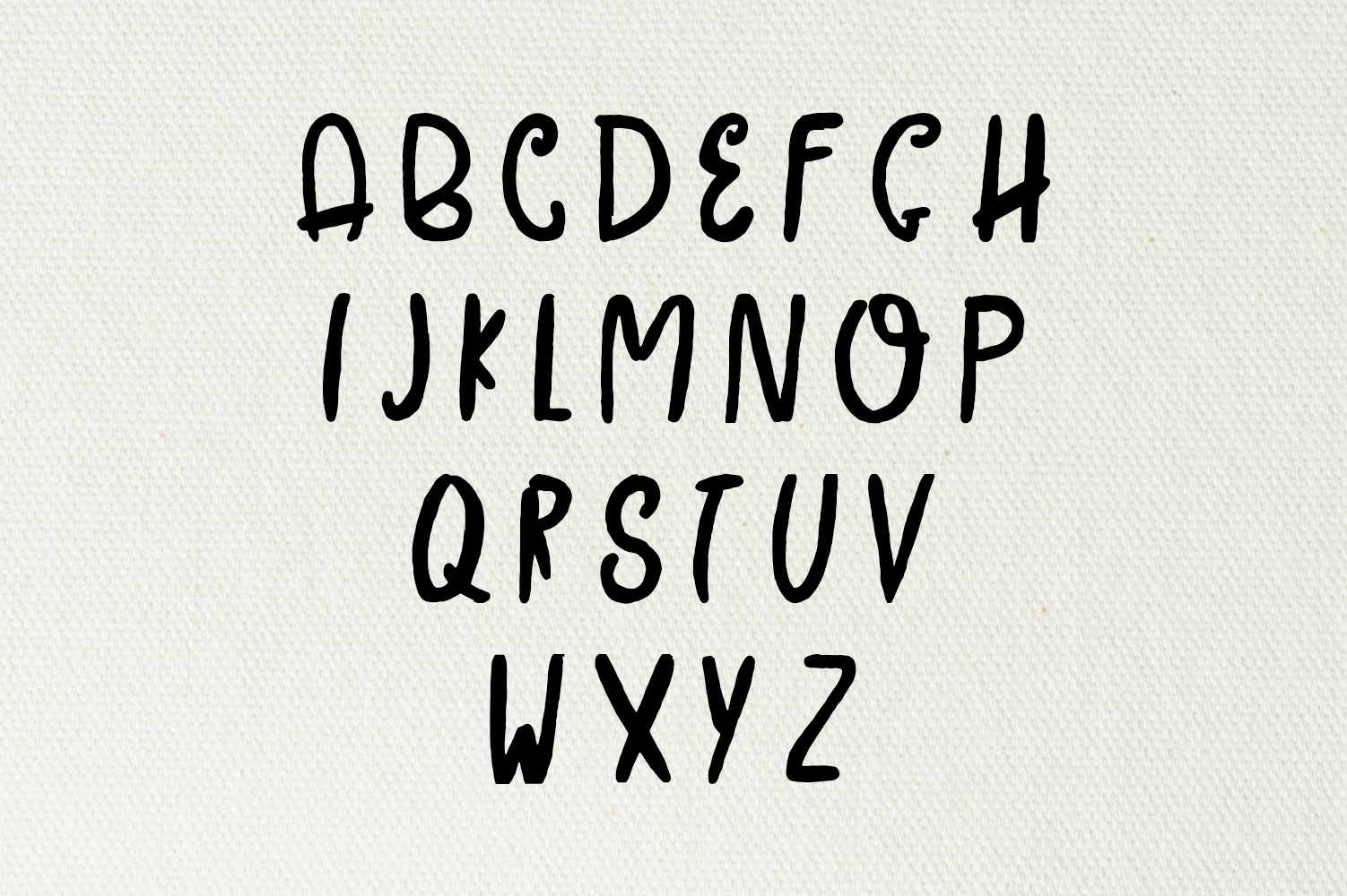 Ceica Handwritten Duo Font + Bonus example image 5