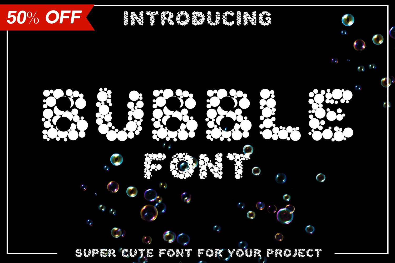 Christmas Fonts Bundle Vol. 2 Pack, 20 Fonts example image 9