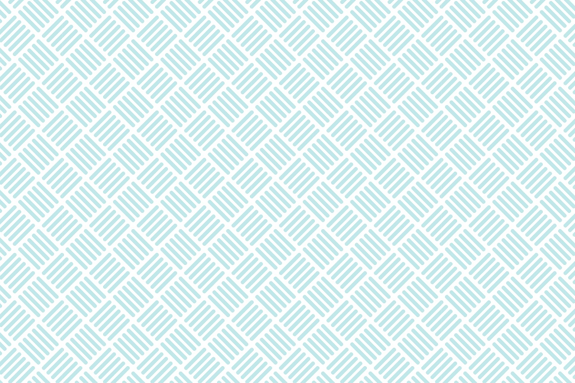 Collection of seamless patterns. example image 3