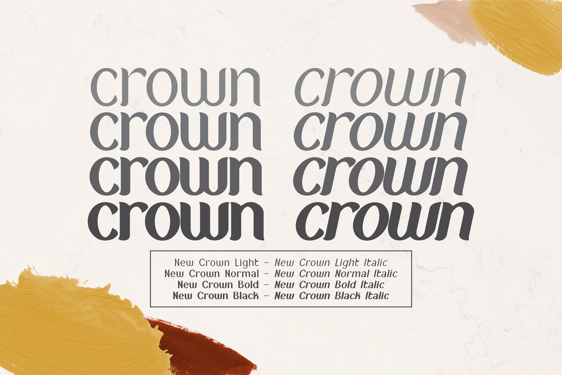 New Crown example image 2