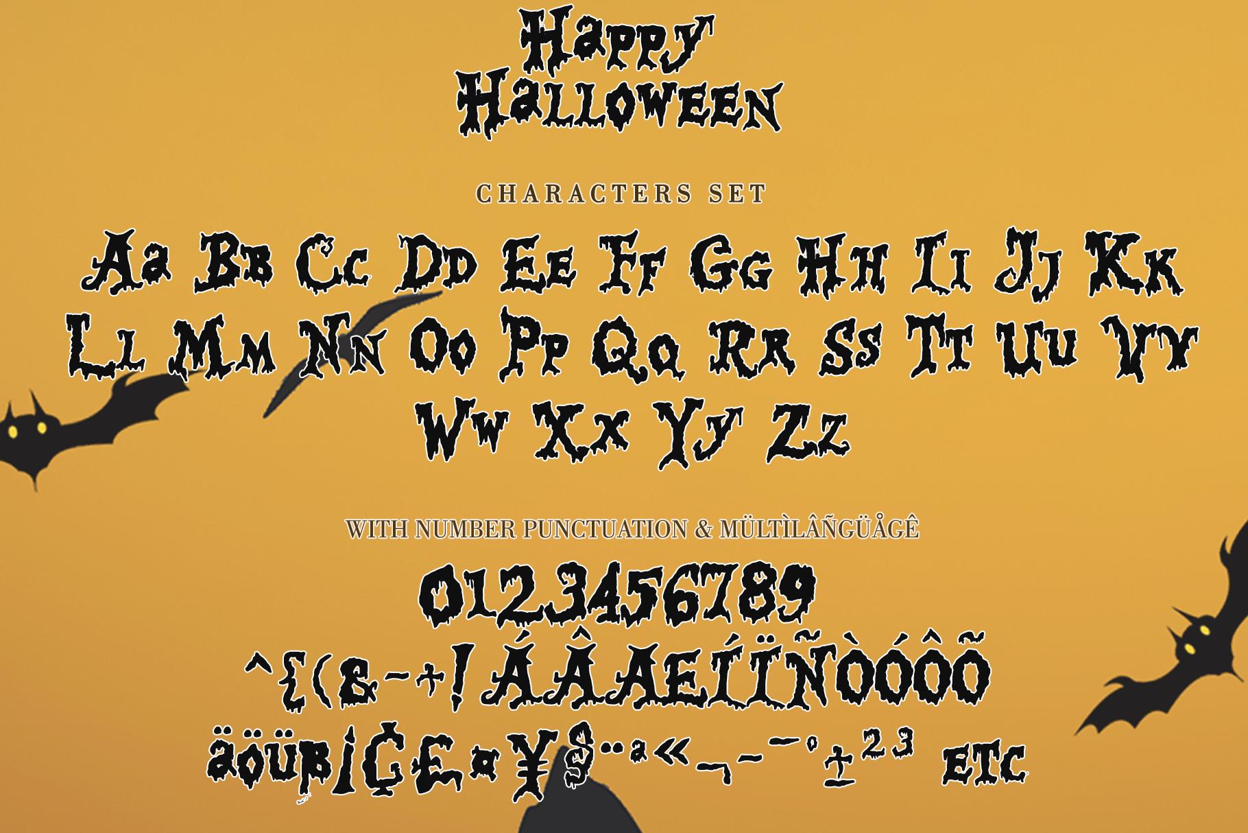 Happy Halloween example image 6