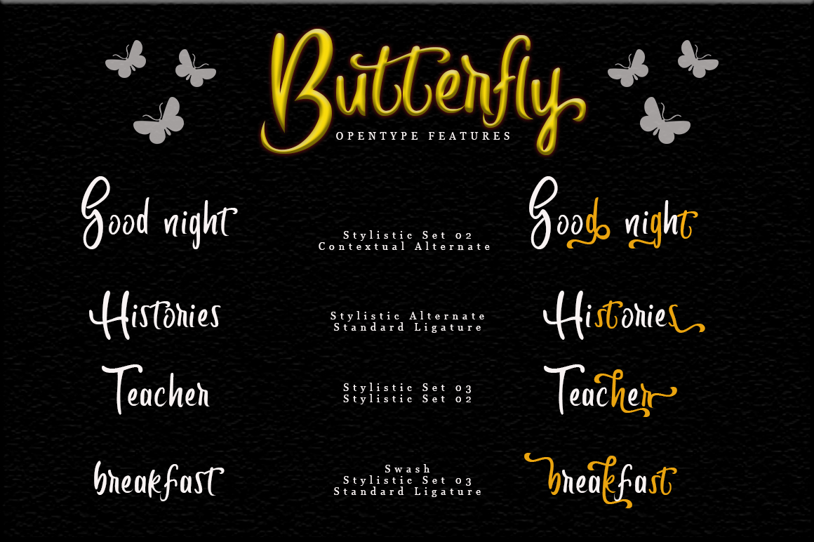 Butterfly example image 2