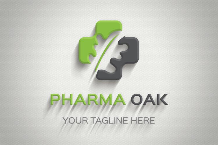Medical logo Logo example image 2