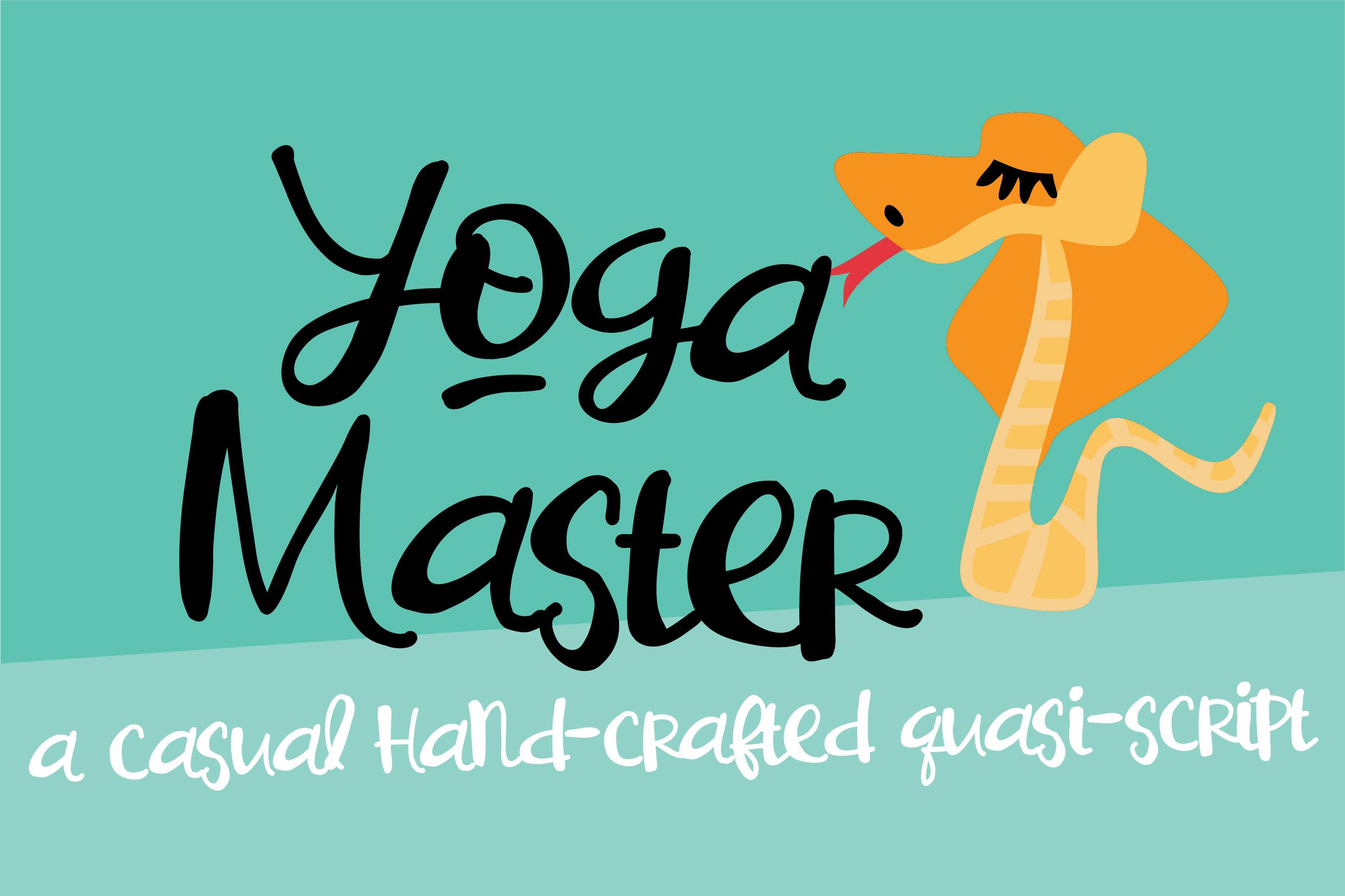 PN Yoga Master example image 1