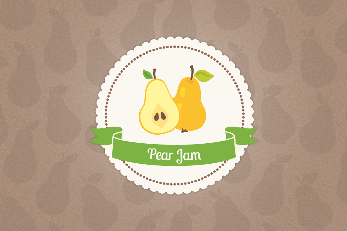 Pear Jam example image 3