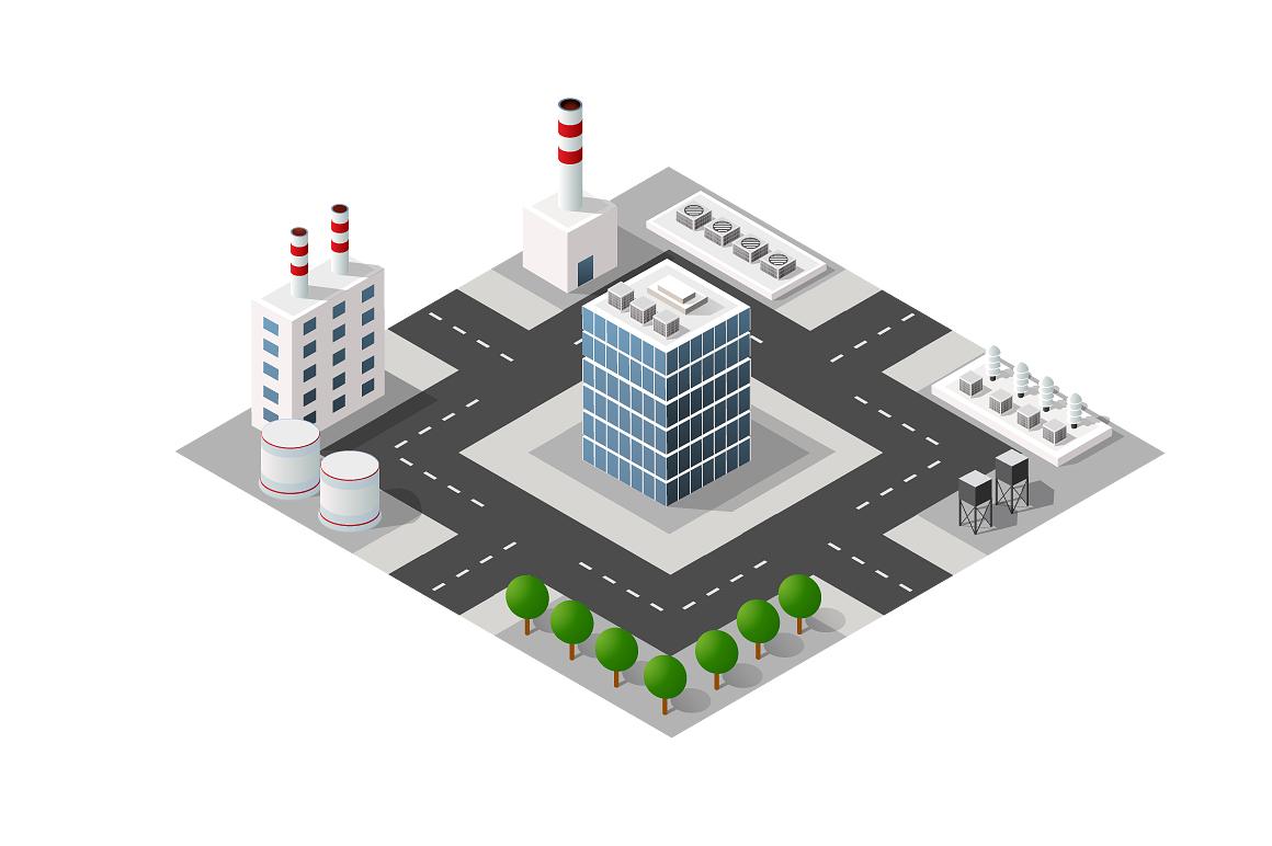 City module creator example image 4