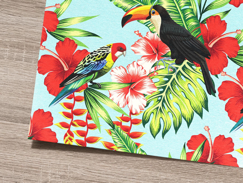 Jungle bird example image 7