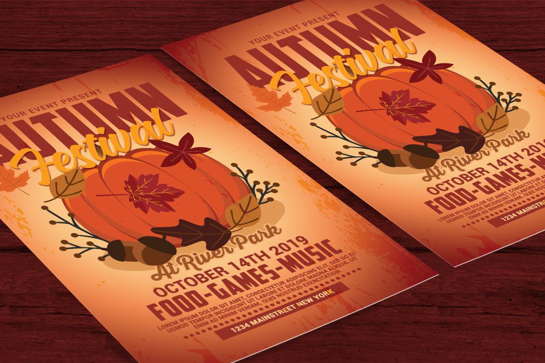 Autumn Fall Festival example image 3