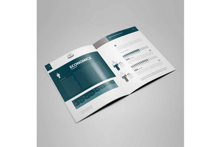 Startup Plan US Letter Template - US Letter example image 3