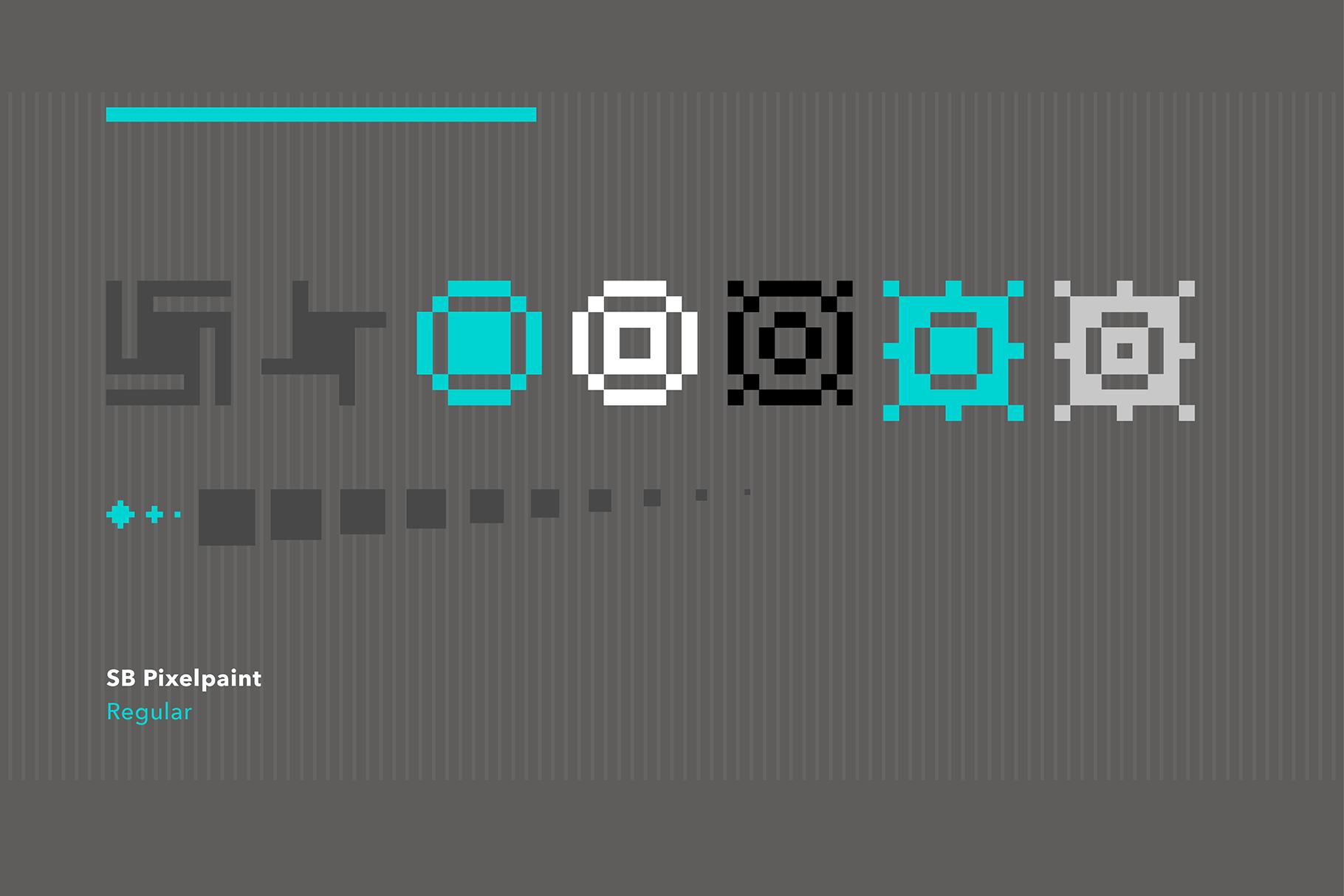 SB Pixelpaint example image 4