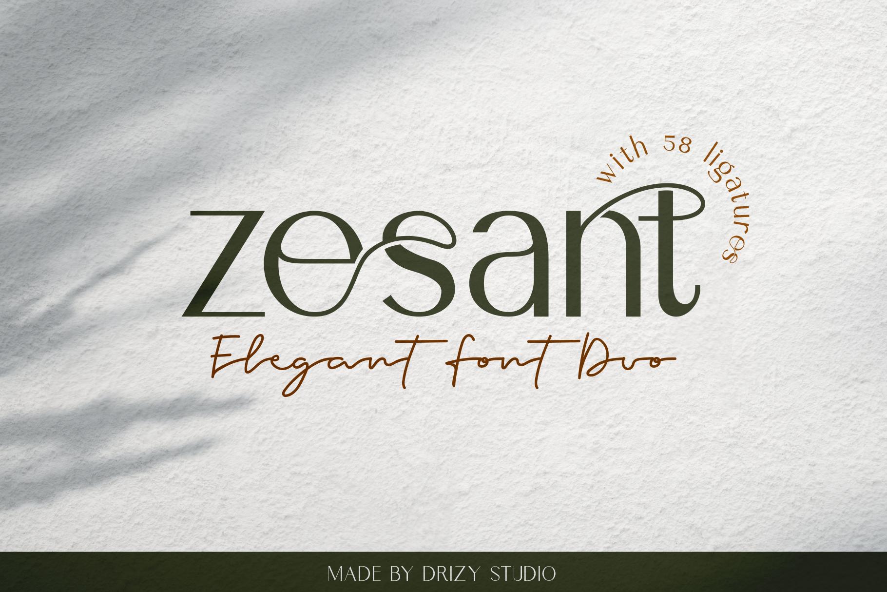Zesant example image 1