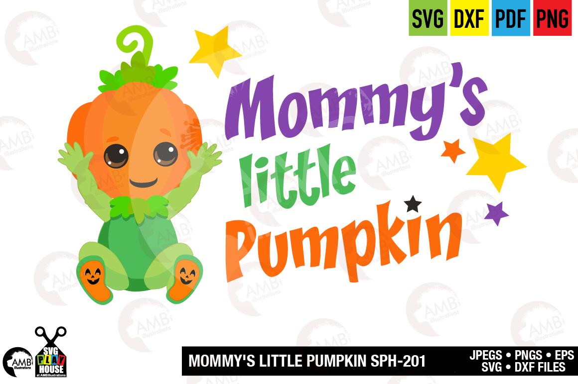 PUMPKIN SVG FILES example image 2